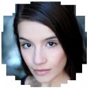 Olivia Popica Romanian voiceover headshot