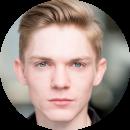 Owain Gunn, New, Welsh, Male, Voiceover, Headshot