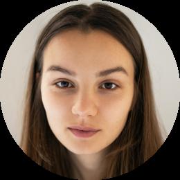 Paloma van Tol, New, German, Swiss-German, Female, Voiceover, Headshot