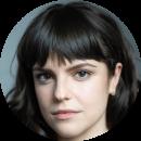 Patricia Carlos de Vergara, New, Spanish, Female, Voiceover, Headshot