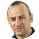 Piotr Baumann Polish male voiceover headshot
