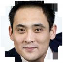 Qiang Wu Chinese Mandarin voiceover headshot