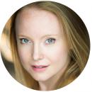 Rachael Louise Miller voiceover headshot