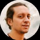 Radu Anastas, Romanian, Male, Voiceover, Headshot
