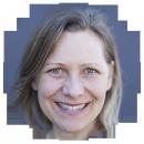 Rikke Liljenberg Danish voiceover headshot
