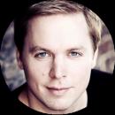 Riku Rokkanen Finnish voiceover headshot