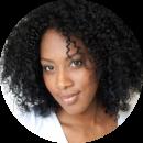 Riyan Bissessar Black British female voiceover Headshot