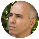 Rogerio Correa Portuguese Brazilian voiceover headshot