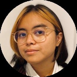 Rowena Razak, Malay, Female, New, Voiceover, Headshot