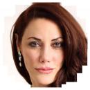 Ruba Jurdi Arabic voiceover headshot