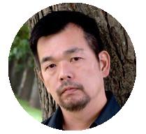 Sadao Ueda Japanese voiceover headshot