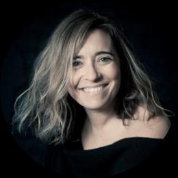Sara Alexander, RP, Female, Voiceover, Headshot