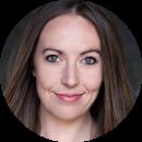 Sara Lynam New Zealand female voiceover Headshot