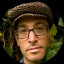 Shakked Ashkenazy Hebrew Voiceover male voiceover Headshot