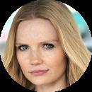 Sheena May Australian female voiceover Headshot