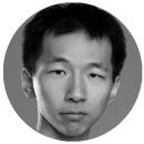 Sheng-Chien Tsai Chinese Mandarin voiceover headshot