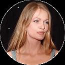 Sophie T McGeorge Danish voiceover headshot