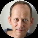 Stephan Wolf Schoenburg, New, German, Male, Voiceover, Headshot