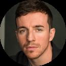 Steven France, Male, Voiceover, Headshot