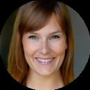 Suvi Koivusalo Finnish female voiceover Headshot