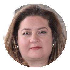 Suzie Oweiss Arabic voiceover headshot