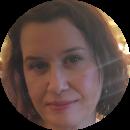 Tatia Snow French Female Voiceover Headshot