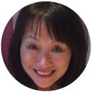 Terri Loe Chinese Cantonese voiceover headshot