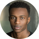 Theo Solomon, London, RP, New, Male, Voiceover, Headshot