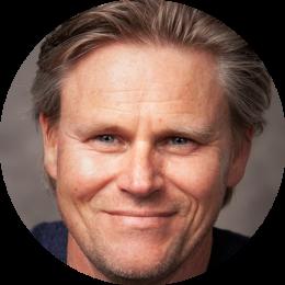 Todd Kramer, New, American, Voiceover, Male, Headshot