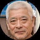 Togo Igawa, New, Male, Japanese, Voiceover, Headshot