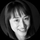 Tomoko Komura, Japanese, Female, Voiceover, Headshot