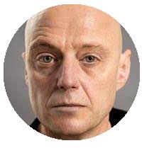 Tzvet Lazarov Bulgarian voiceover headshot