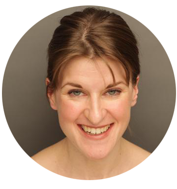 Victoria Riley voiceover headshot