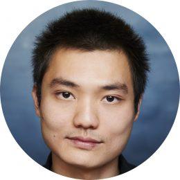 Vincent Lai US Male Voiceover Headshot
