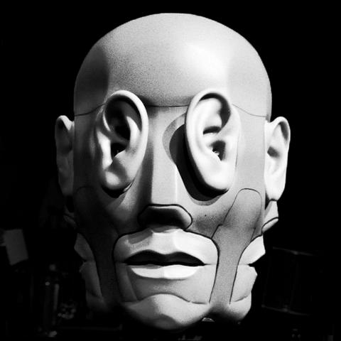 Virtual Reality Soundscape VR Binaural Recorder