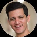 Waleed Hammad Arabic male voiceover Headshot