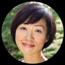Yukari Sato-Snapes Japanese voiceover headshot