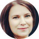 Yuliya Stancheva Bulgarian Female Voiceover Headshot