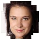 Yuliya Stancheva Bulgarian voiceover headshot