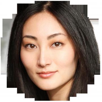 Yuriri Naka Japanese voiceover headshot