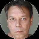 Zeh Prado Brazilian-Portuguese Male Voiceover Headshot