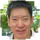 Zhao Xu Chinese Mandarin voiceover headshot