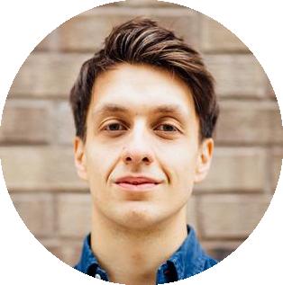Zoltan Adorjan Hungarian male voiceover Headshot