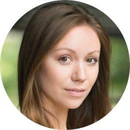 Tamaryn Payne female voiceover Headshot
